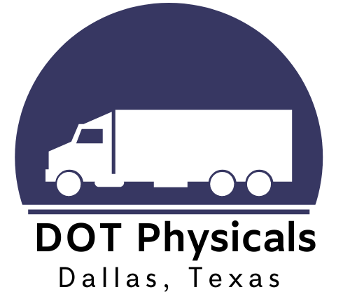 DOT Physicals in Dallas, Texas